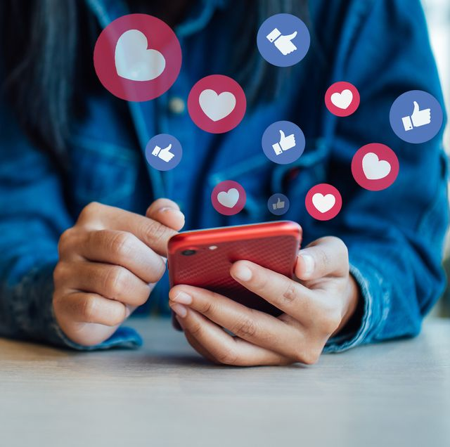social media break - social media detox