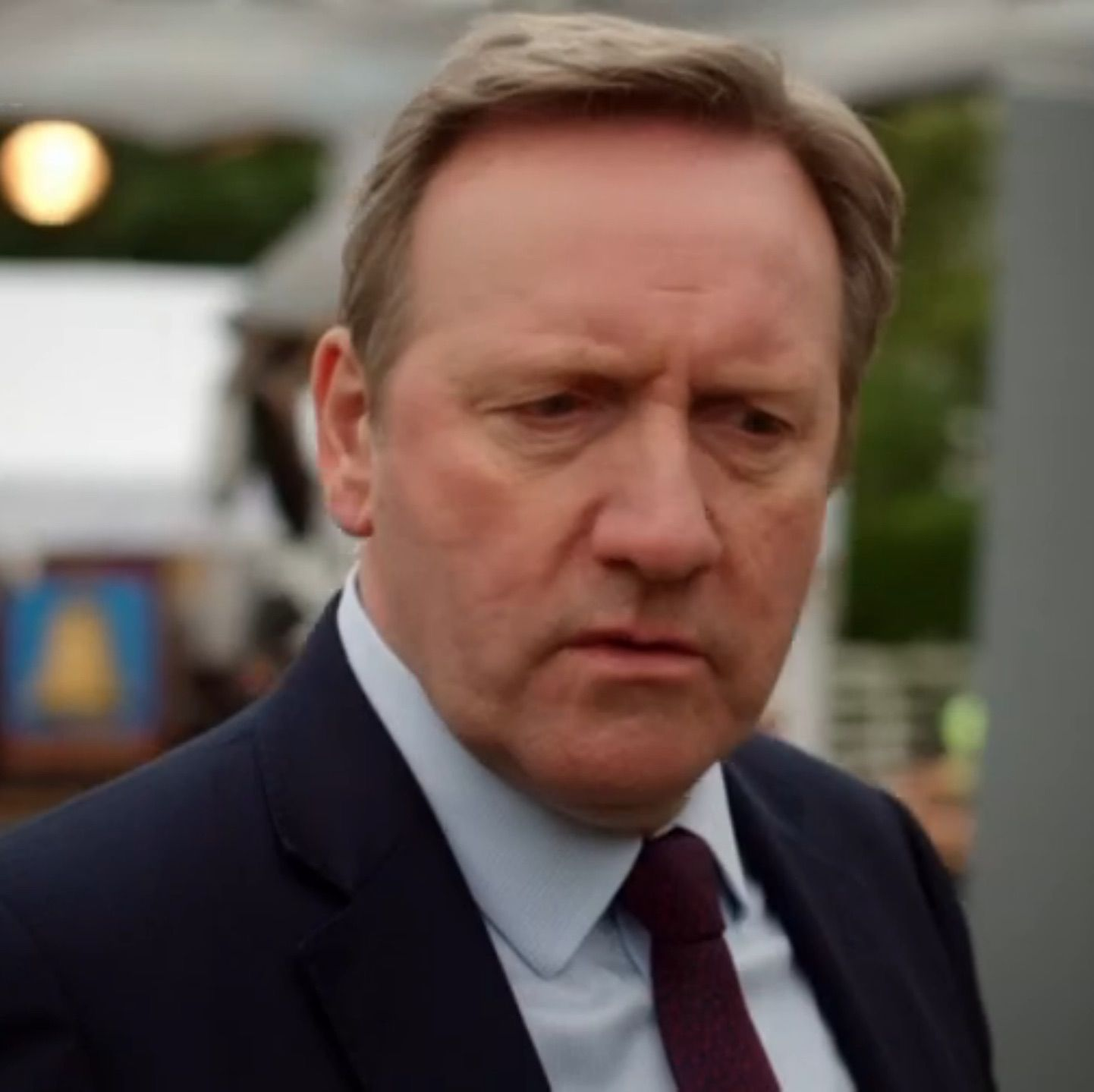 Midsomer Murders just gifted fans with a seriously weird murder weapon