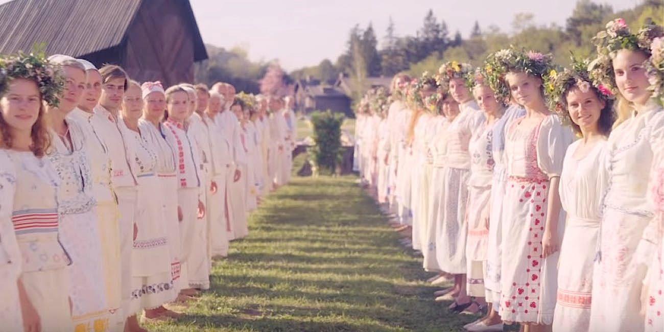 Jordan Peele Midsommer Review: Ari Aster's New Movie Is Terrifying