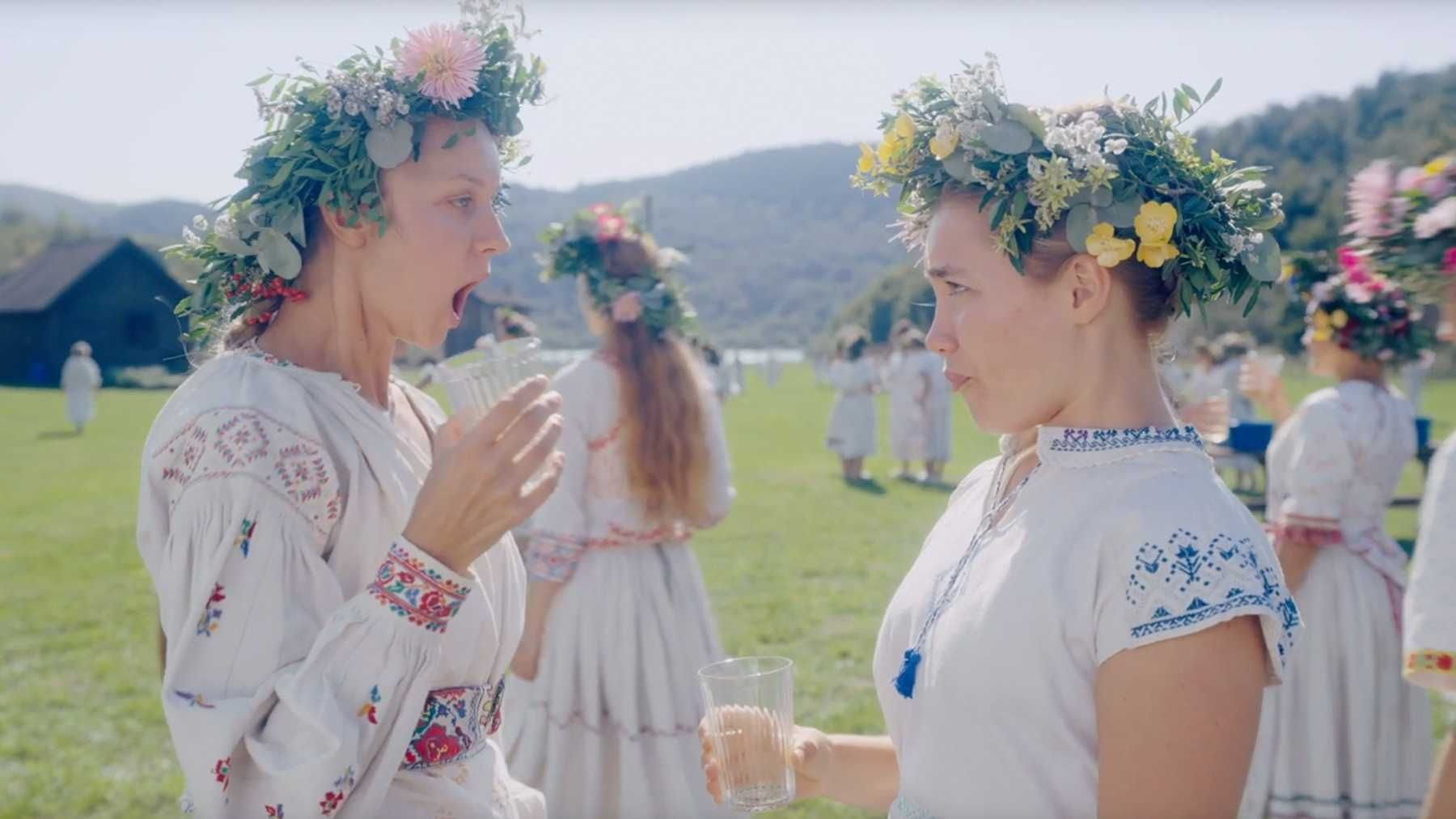 Midsommar Is The Wizard Of Oz For Perverts, Says Ari Aster