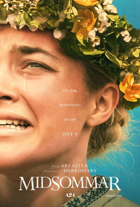 Midsommar - Best Halloween Movies