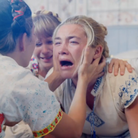 Midsommar's ending explained: why she did what she did and what it all meant