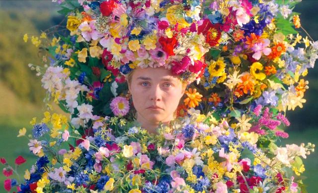 midsommar may queen florence pugh