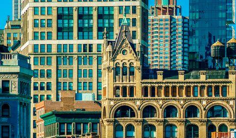 Hotel el Midtown, Nueva York