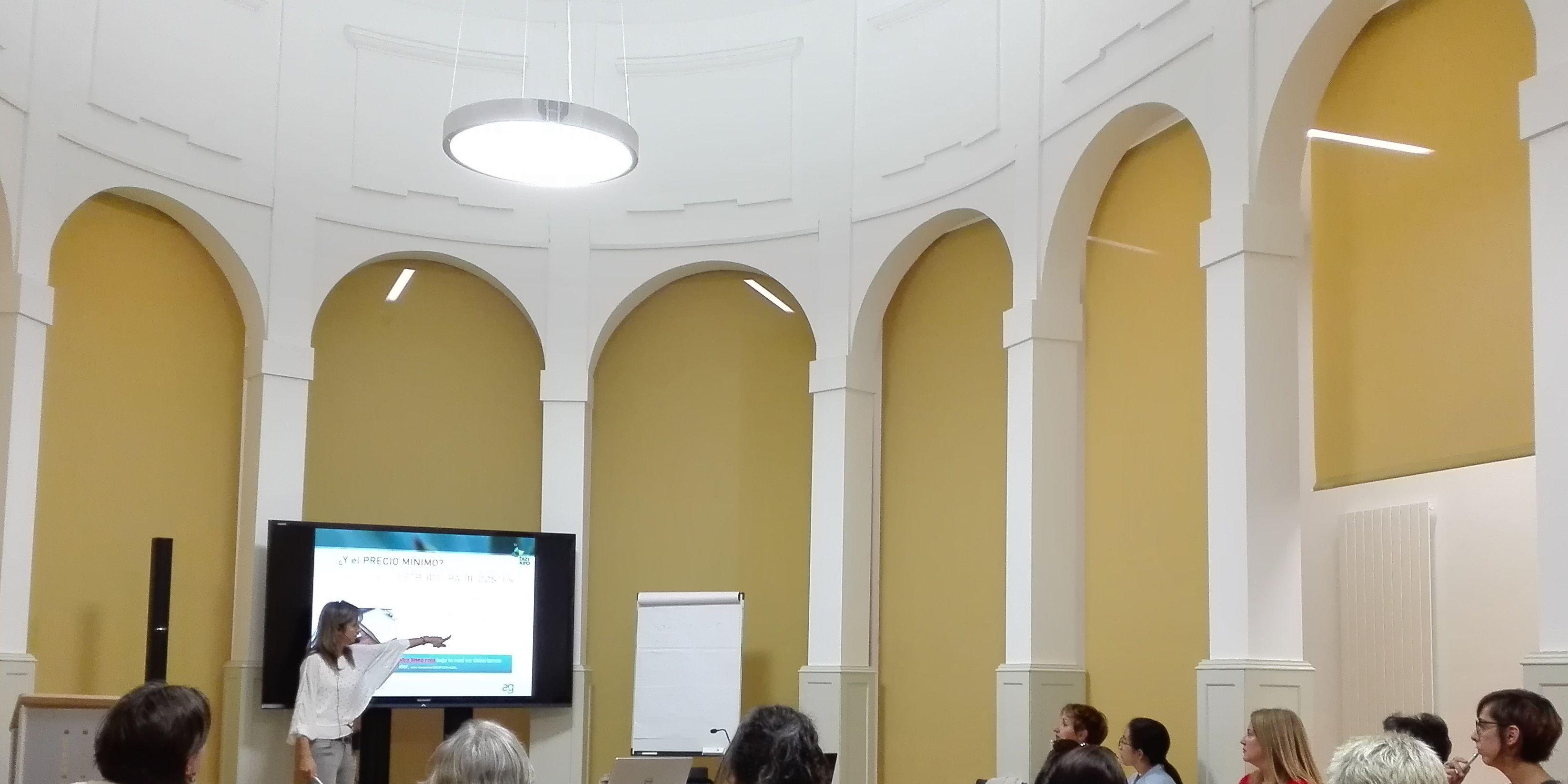 Miércoles de Networking. Vitoria-Gasteiz