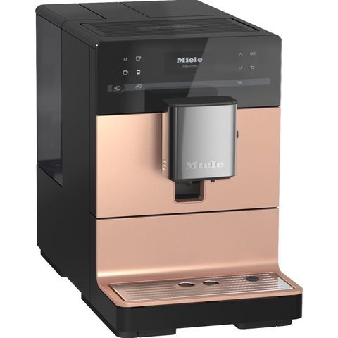 Miele Cm5500 Countertop Coffee Machine Review