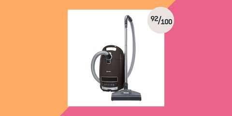 Efterstræbte Miele Complete C3 Total Solution Vacuum Cleaner review ZN-28