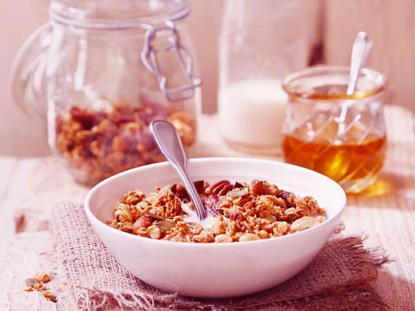 Colazione ideale, sana ed equilibrata