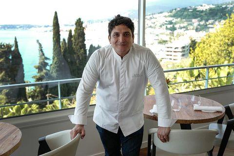 Migliori ristoranti al mondo: il Mirazur di Mauro Colagreco è il miglior ristorante al mondo