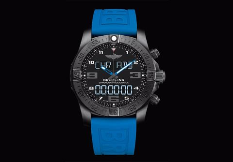 Blue, Product, Watch, Analog watch, Glass, Watch accessory, Fashion accessory, Everyday carry, Font, Gadget,