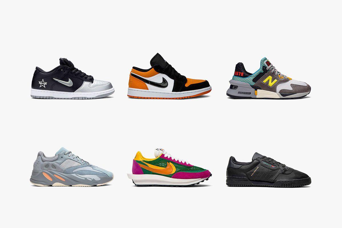 salvare selezione mondiale di offerte esclusive Le 20 migliori sneakers uomo del 2019, la classifica delle più belle