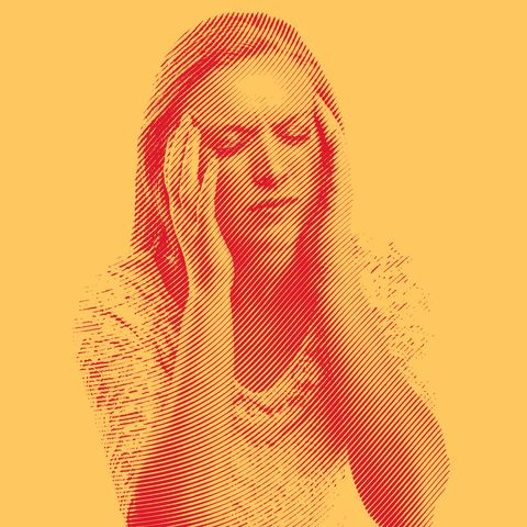The 60-Second Migraine Massage a Neurologist Swears by for Instant Relief