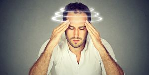 Migraine symptoms, causes and triggers in men