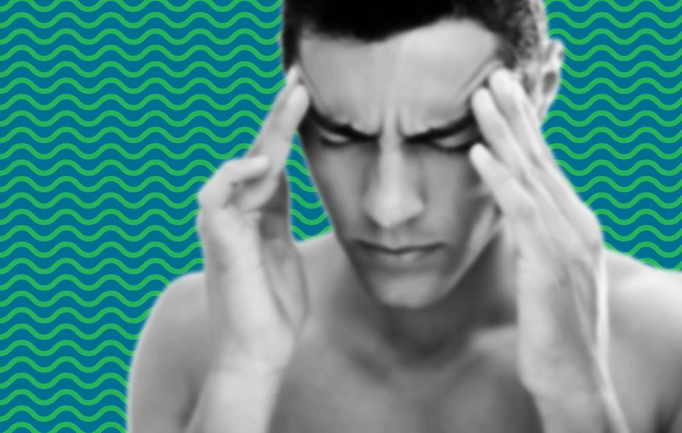Migraines Are Hell. Here Are 7 Ways to Make Them Better.