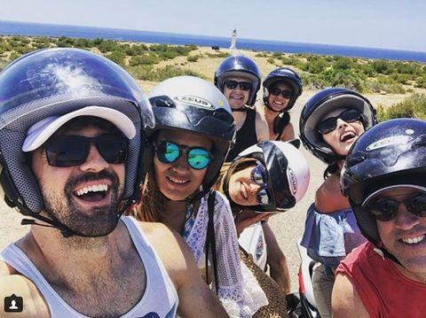 Helmet, People, Selfie, Cool, Photography, Fun, Adventure, Personal protective equipment, Smile, Team,
