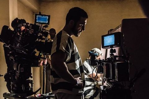 Filmmaking, Cinematographer, Camera operator, Film crew, Television crew, Videographer, Film studio, Broadcasting, Photography, Film producer,