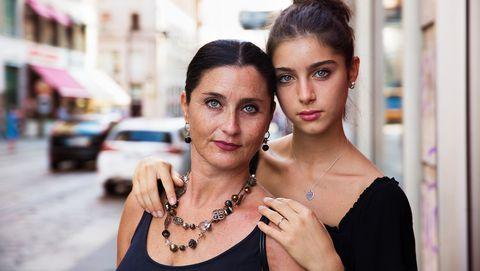 mihaela-noroc-mother's-day-photos