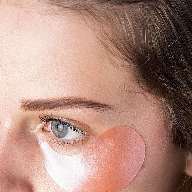 Parches de ojos de Miin Cosmetics