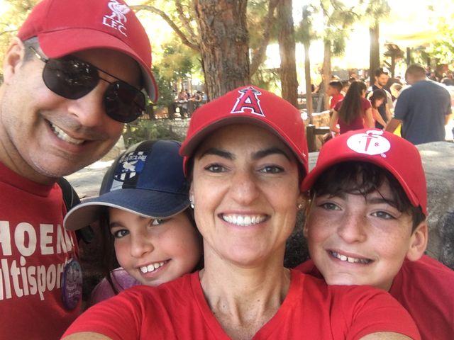 mika leah family