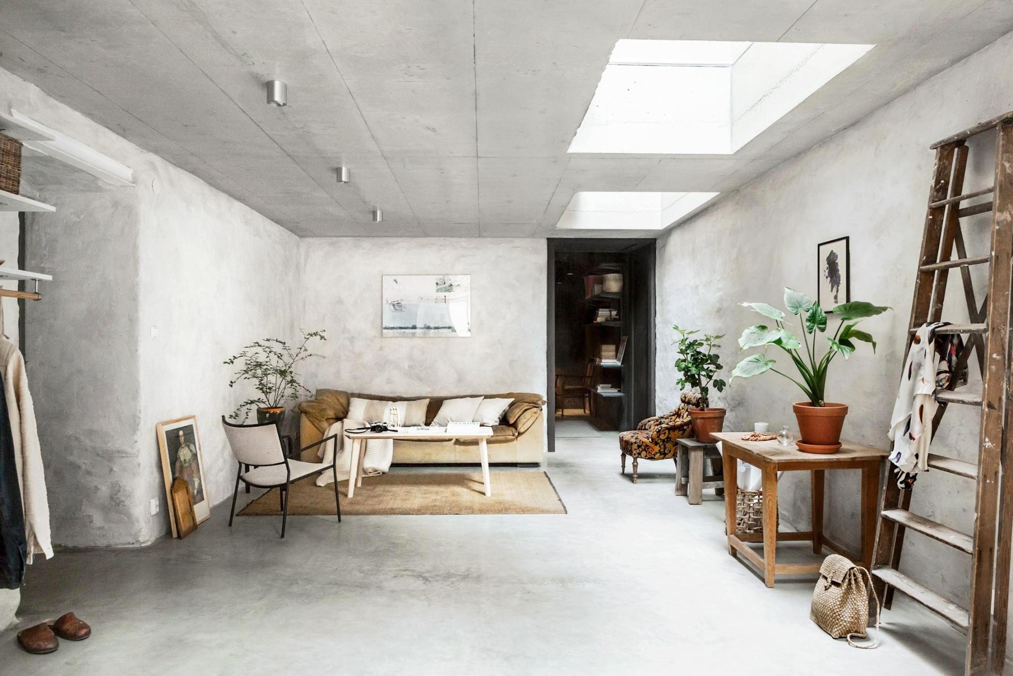 23 Stylish Minimalist Living Room Ideas - Modern Living Room ...