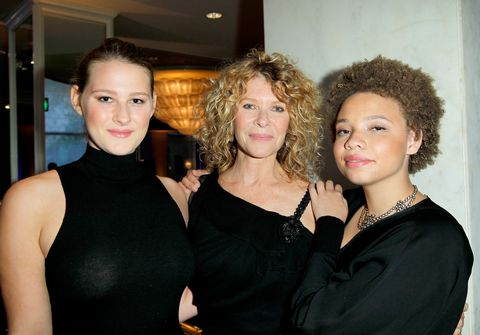"""EIF Women's Cancer Research Fund's 16th Annual """"An Unforgettable Evening"""" Presented By Saks Fifth Avenue - Inside"""