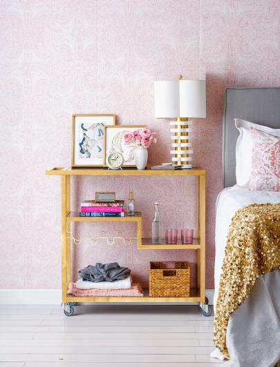 40 Easy Bedroom Makeover Ideas DIY Master Bedroom Decor On A Budget Enchanting Bedroom Diys