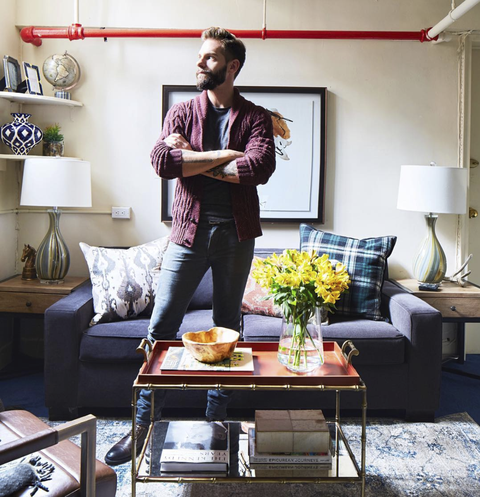 Decorating Tips For Small Spaces Advice From Designer Mike Harrison