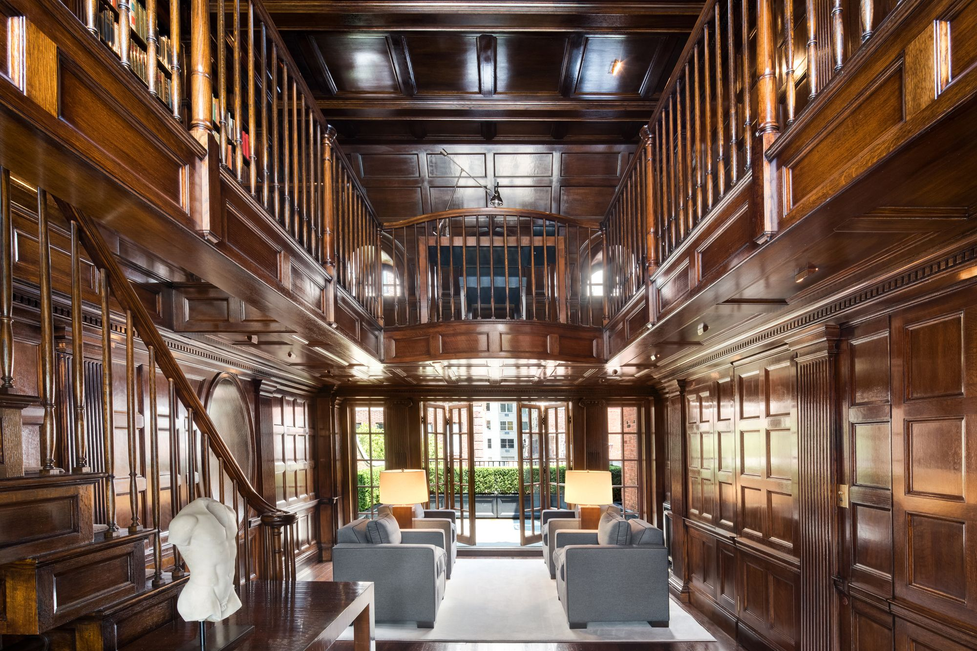 Former Abercrombie Fitch CEO Mike Jeffries Selling Manhattan
