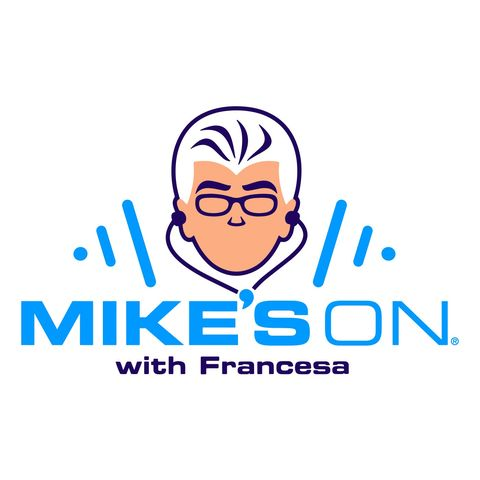 mike francesa podcast