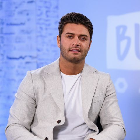 Mike Thalassitis has died