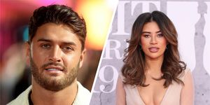Love Island's Montana Brown gave the most moving eulogy at Mike Thalassitis' funeral