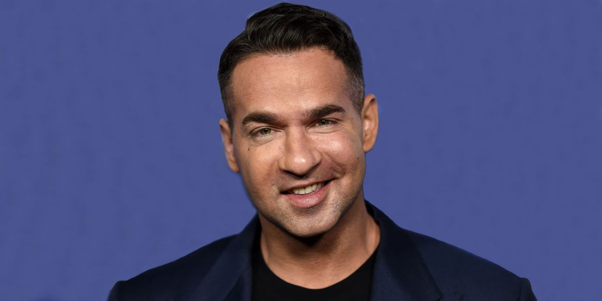 Mike The Situation Sorrentino Opens Up About Sobriety