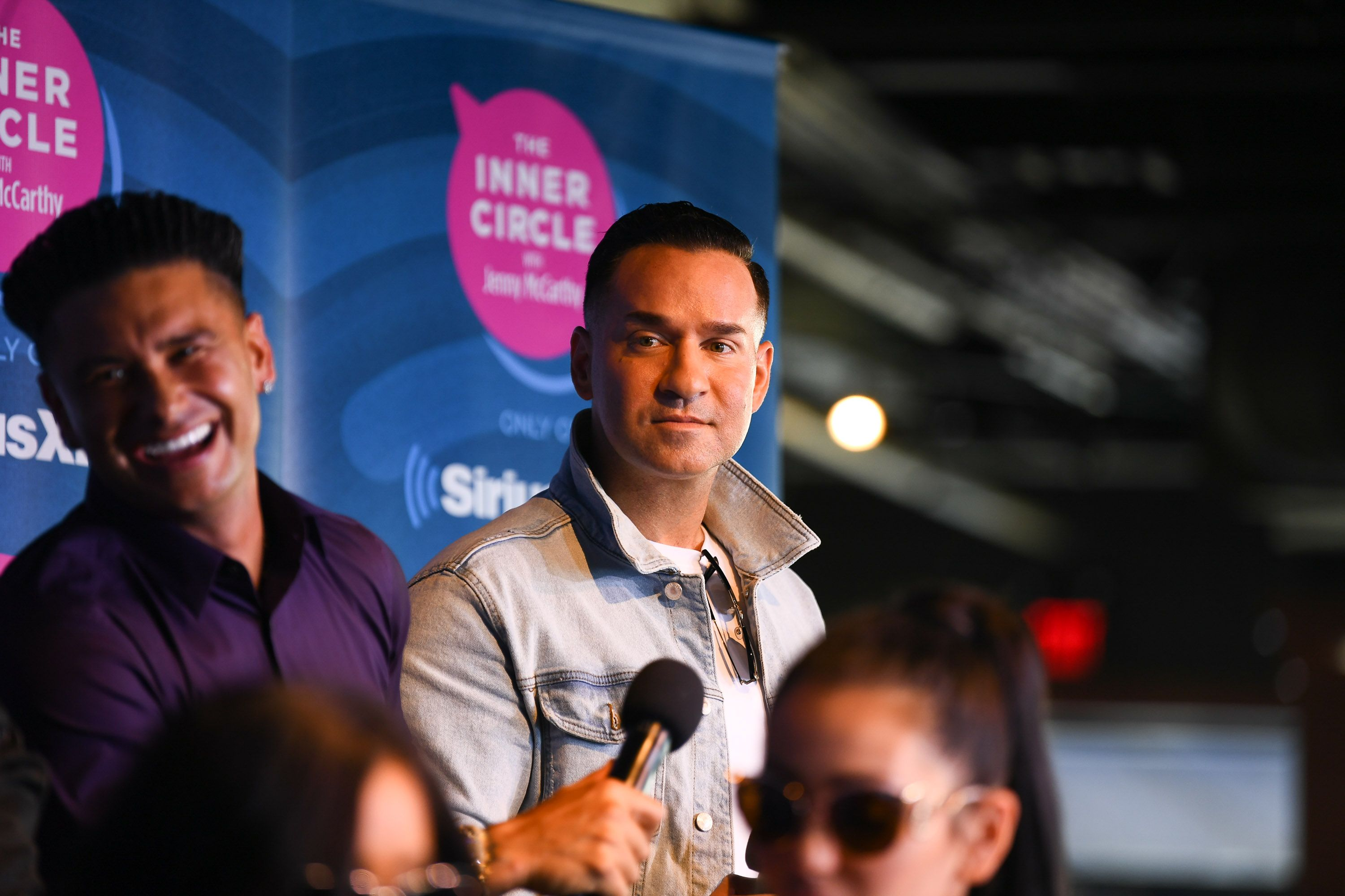 Pauly D Says Mike 'The Situation' Sorrentino Could Use Some Fan Mail in Prison