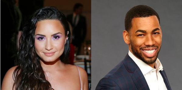 som er dating som Demi Lovato dating Eko Ranger