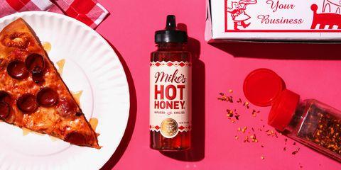 mikes hot honey best 2019