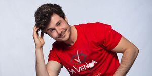 Entrevista a Miki, representante de España en Eurovision