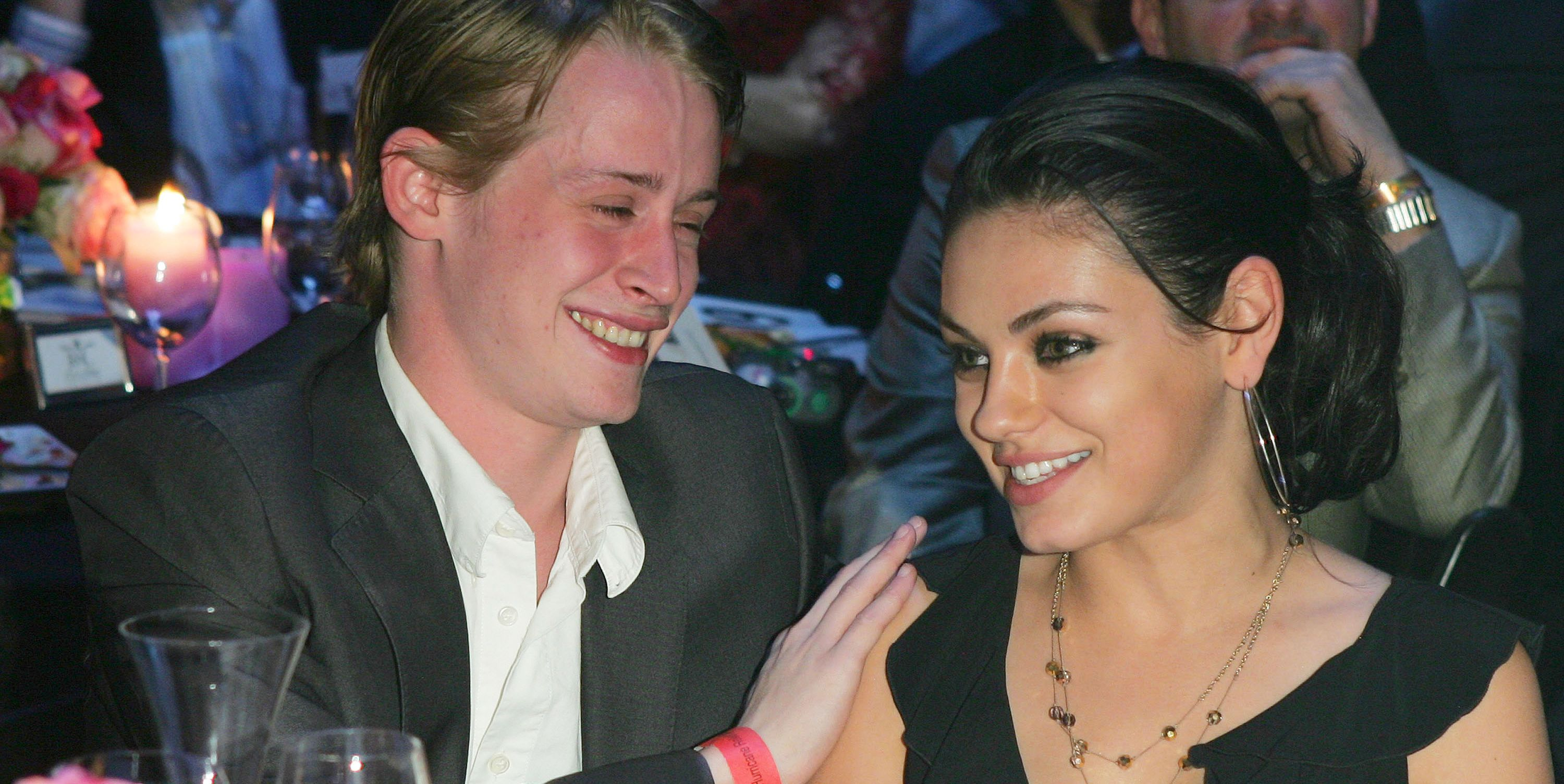 mila kunis quotfcked upquot during relationship with macaulay