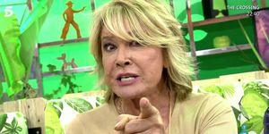 Mila Ximénez, contra Chelo García Cortés y Marta Roca