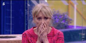 Mila Ximénez mete la pata en GH VIP tras la no salvación de El Cejas