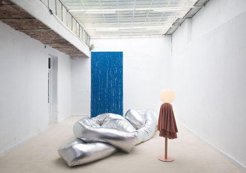Un progetto di Andres Reisinger per il Milan Design Market