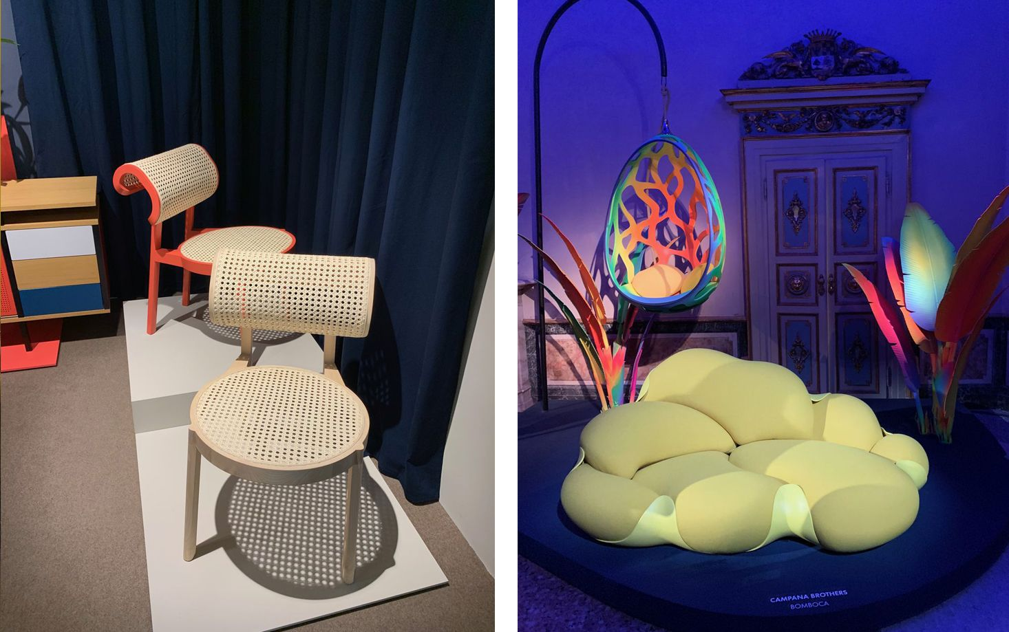 13 of the Hottest Trends We Discovered at Milan Design Week