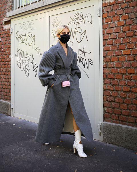 milan ss 21 street style vogue