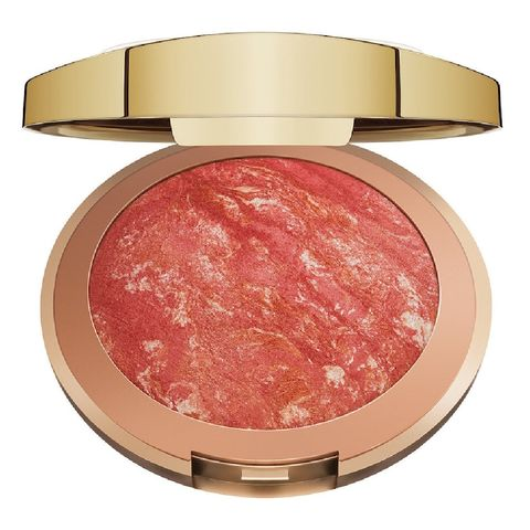 baked blush milani cosmetics blush