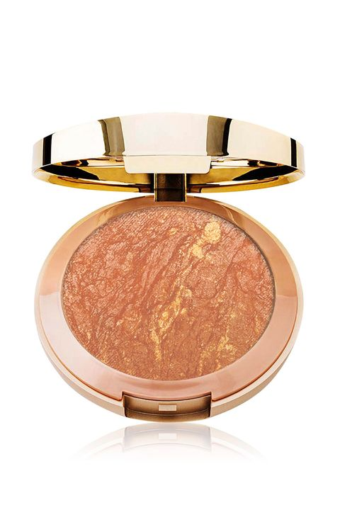 Cosmetics, Beauty, Eye, Peach, Eye shadow, Organ, Beige, Material property, Face powder, Fashion accessory,