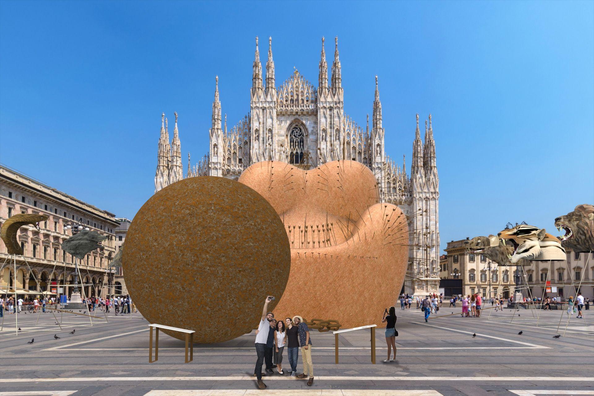Dici Milano Design Week 2019 e le date si palesano subito, dal 9 al 14 aprile, appena prima di Pasqua, la città della moda diventa 100% design con gli eventi del Salone del Mobile e del Fuorisalone.