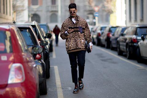 Street fashion, Clothing, Fashion, Snapshot, Footwear, Jeans, Street, Outerwear, Eyewear, Jacket,