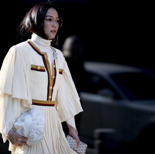 Fashion, Street fashion, Outerwear, Costume, Fictional character,