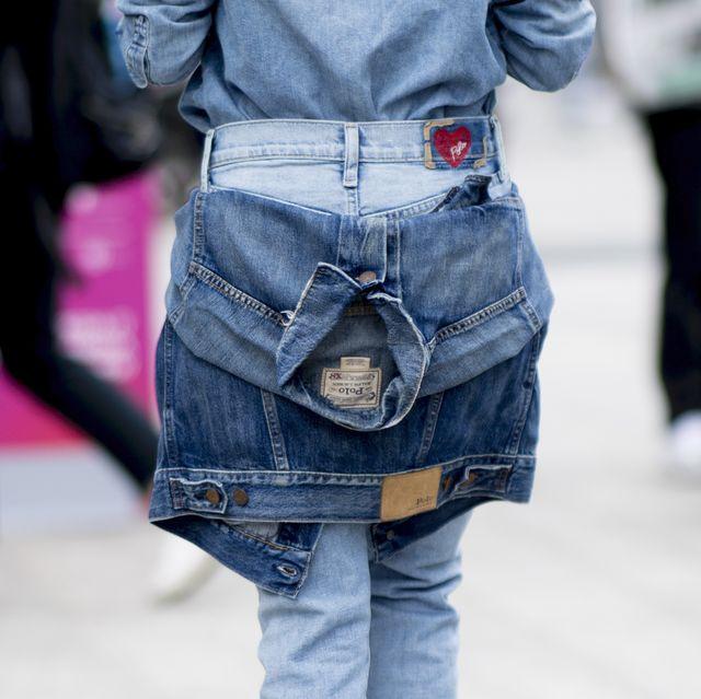 moda giacche di jeans, giacche di jeans levis, giacche di jeans vintage