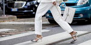 pantalones blancos looks estilo como llevar