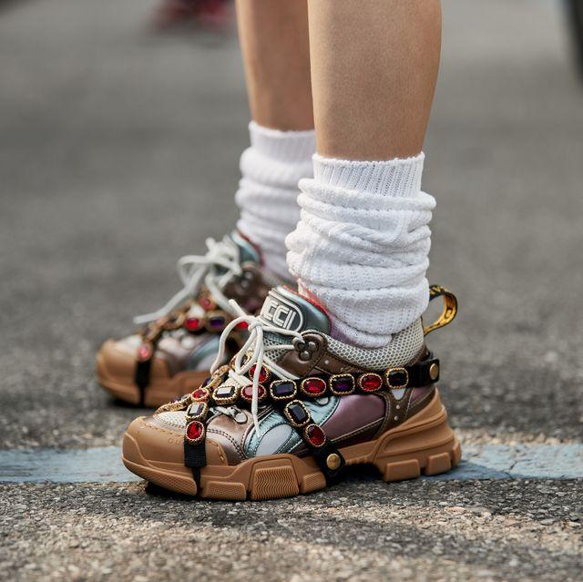 nuovo concetto 4467c a9483 Da sneakers donna a chunker: questa è pura moda estate 2019